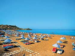 Private Kyrenia Beach - Acapulco Beach